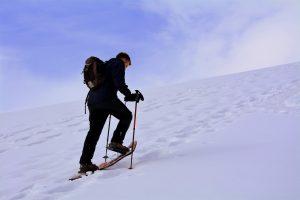 Schneeschuhwandern für Anfänger